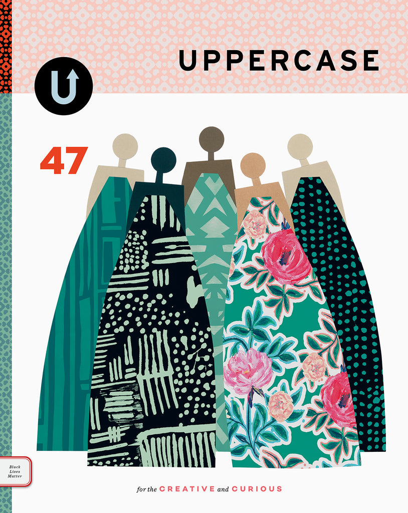 UPPERCASE #47 Single Copy