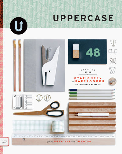 UPPERCASE #48 wholesale