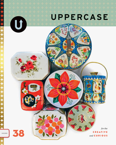 UPPERCASE #38 wholesale