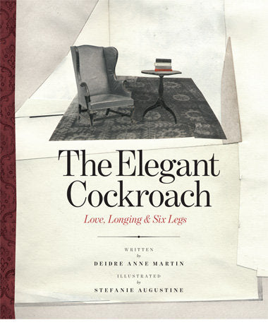 The Elegant Cockroach