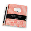 UPPERCASE everyday notebook (warm colours) - SHIPPING FROM US ONLY