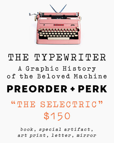 THE SELECTRIC: $150