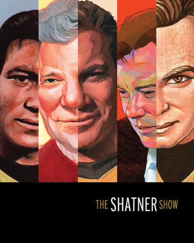 The Shatner Show