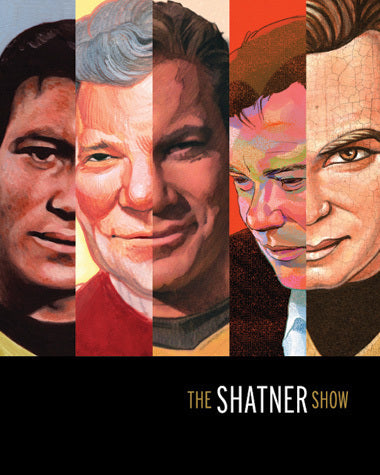 The Shatner Show (wholesale)