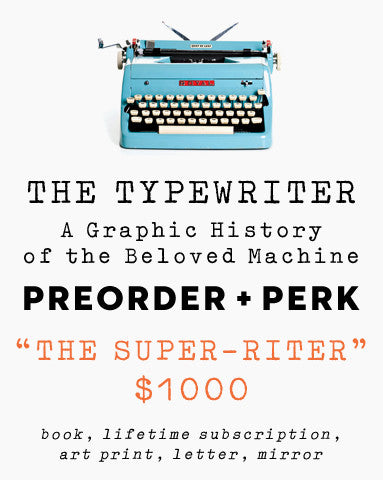 THE SUPER-RITER: $1000