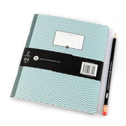 UPPERCASE everyday notebooks - wholesale pack of 6 cool colours
