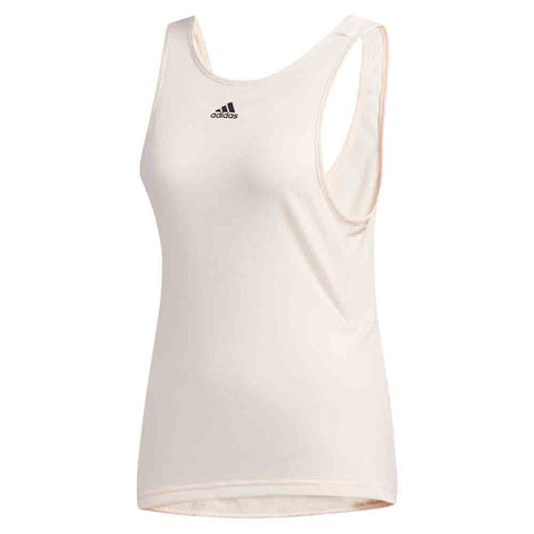 Adidas Blusa Activated Tech Mujer - Rosa/Negro