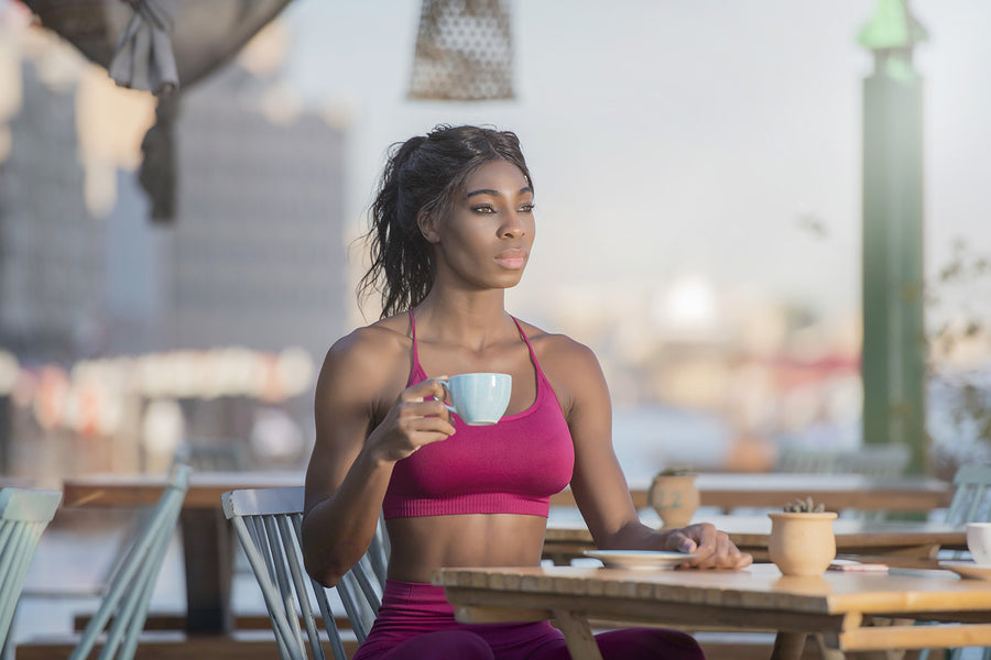 Why Coffee Before Workouts Is Even Better Than a Pre-Workout Shake