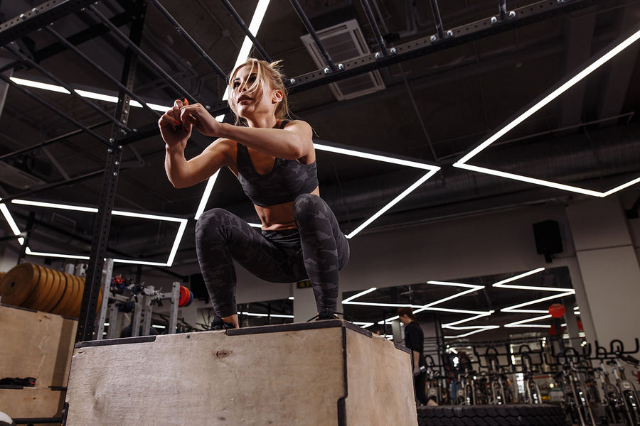 Metabolic Training: The Fast Workout That Actually Fits Your Schedule