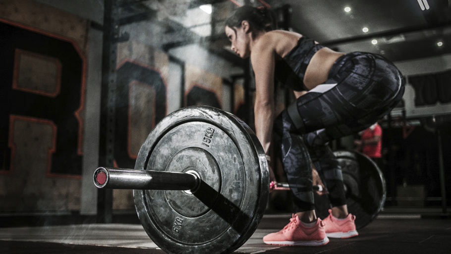Can't Deadlift? Here Are the Most Effective Deadlift Alternatives