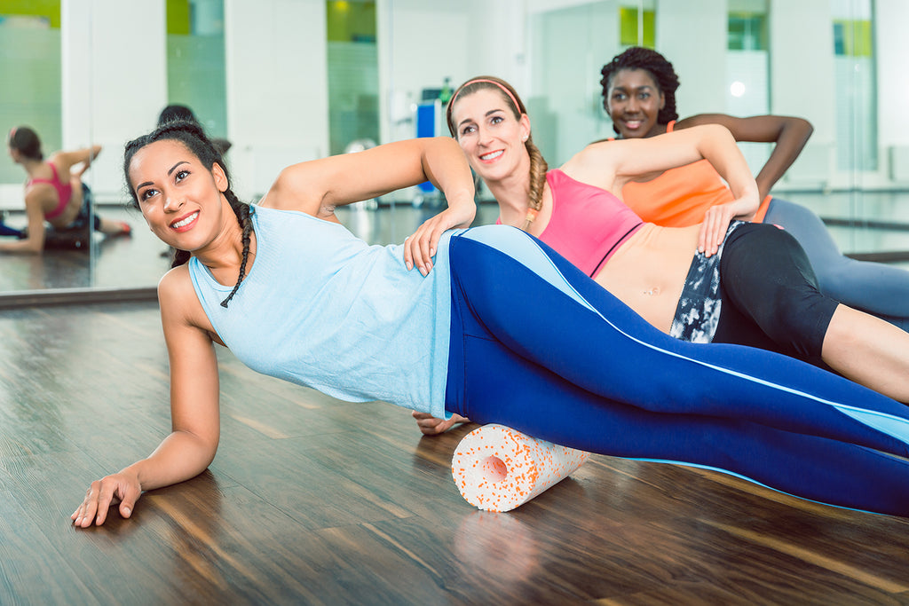 The Benefits of Foam Rolling and the Best Products