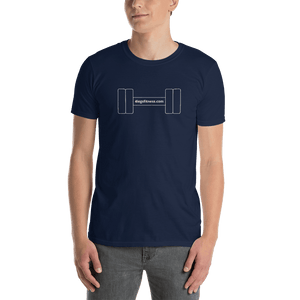 Short-Sleeve Lifter T-Shirt