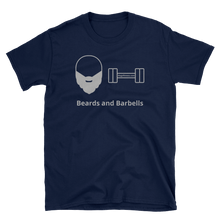 Beards and Barbells -- a match made in heaven
