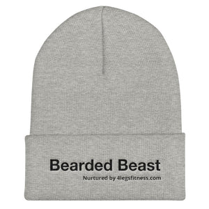 Beast Mode Supporting Hat