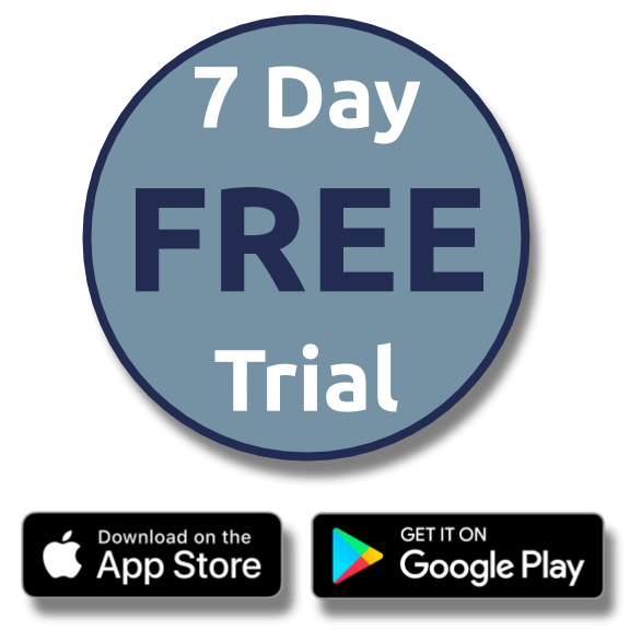 Free health and fitness trial