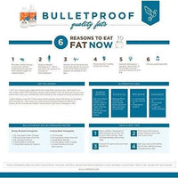 Bulletproof Brain Octane Oil, Reliable and Quick Source of Energy-Supplements-Bulletproof-Keto Kuts