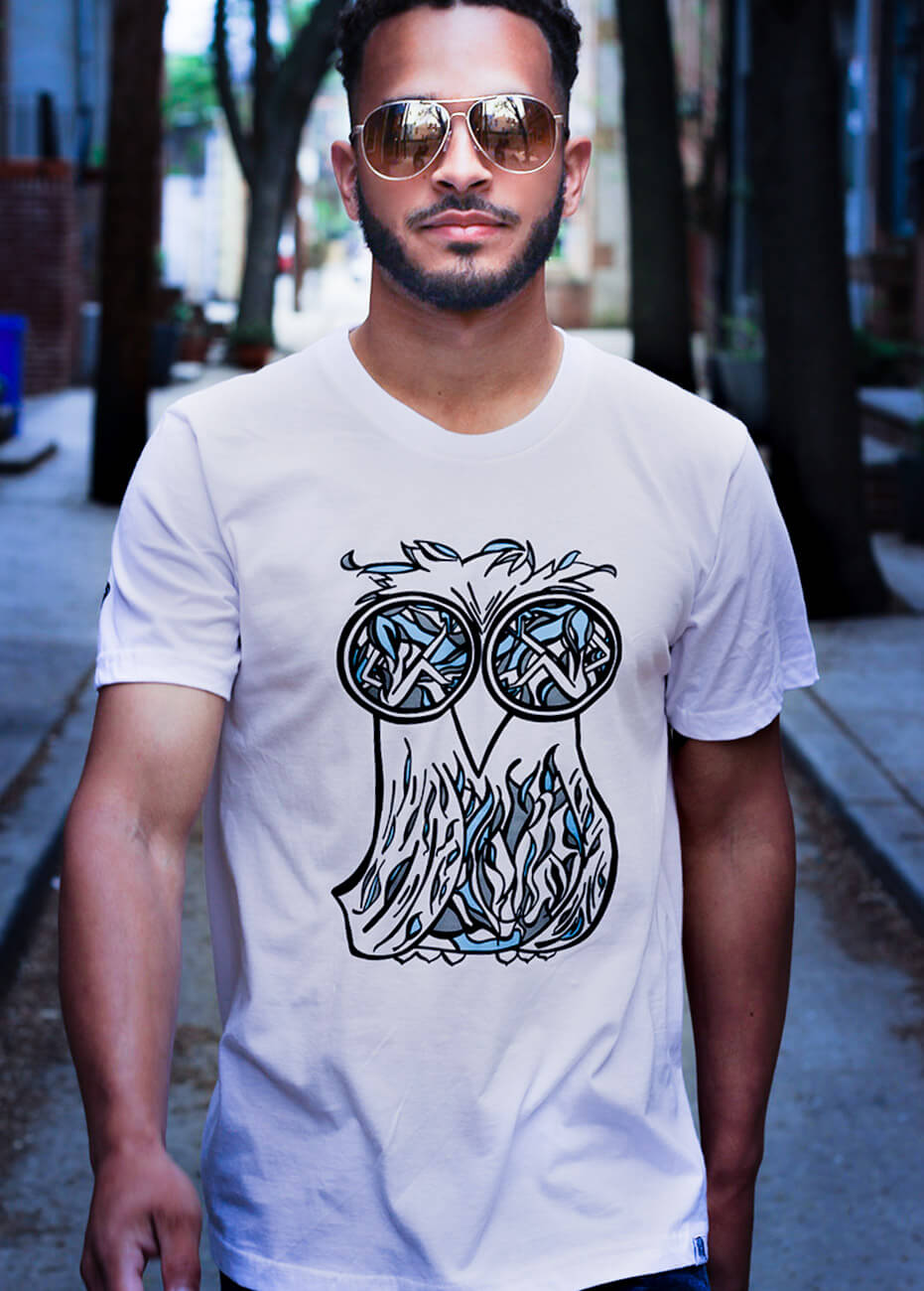 Wise Eyes T-Shirt