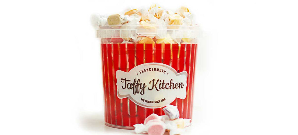 Taffy Bucket
