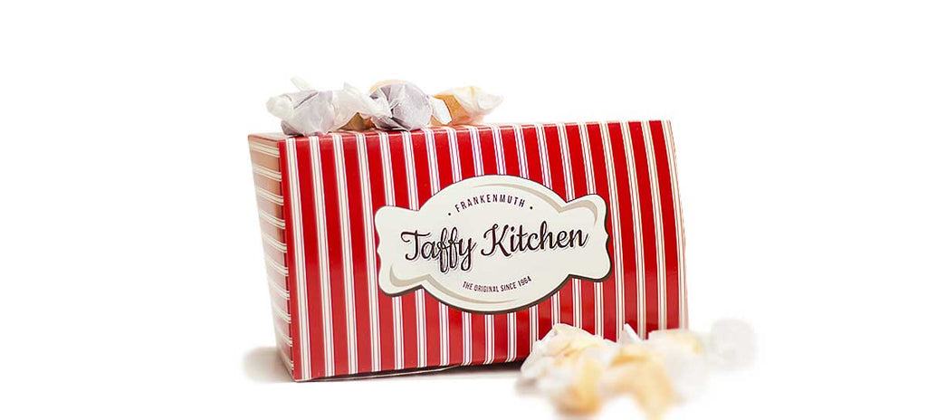 Taffy Large Box