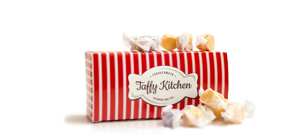 Taffy Small Box