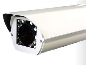 ET-840550IR200 Starlight License Plate Recognition AHD Camera, 1080P