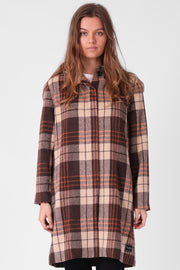 RPM Womens Milford Overcoat