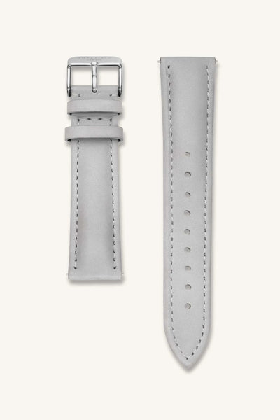 Rosefield Bower Leather Strap