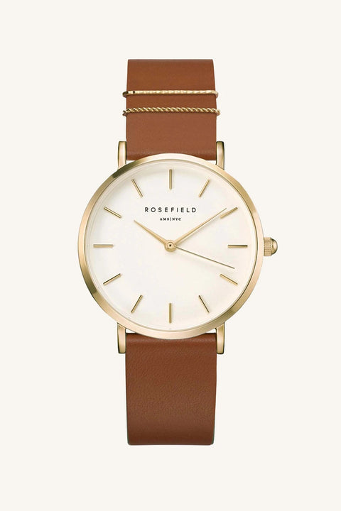 Rosefield West Village Watch