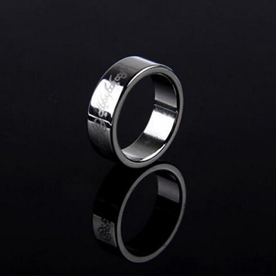 Magnetic Ring