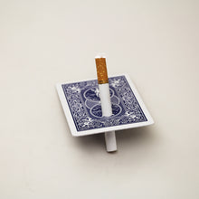 "Cigarette Through Card PRO -  <font color=""red"">FREE SHIPPING!</font>"