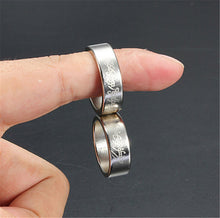Ring Magnet