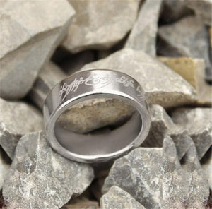 Magnetic Finger Ring