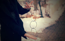 linking rings magic
