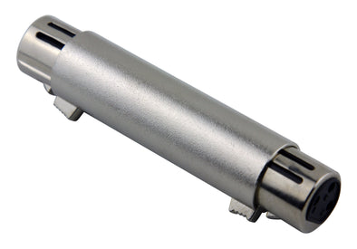 Pig Hog Solutions - XLR(F) - XLR(F) Balanced Adapter