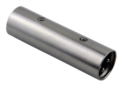 Pig Hog Solutions - XLR(M) - XLR(M) Balanced Adapter