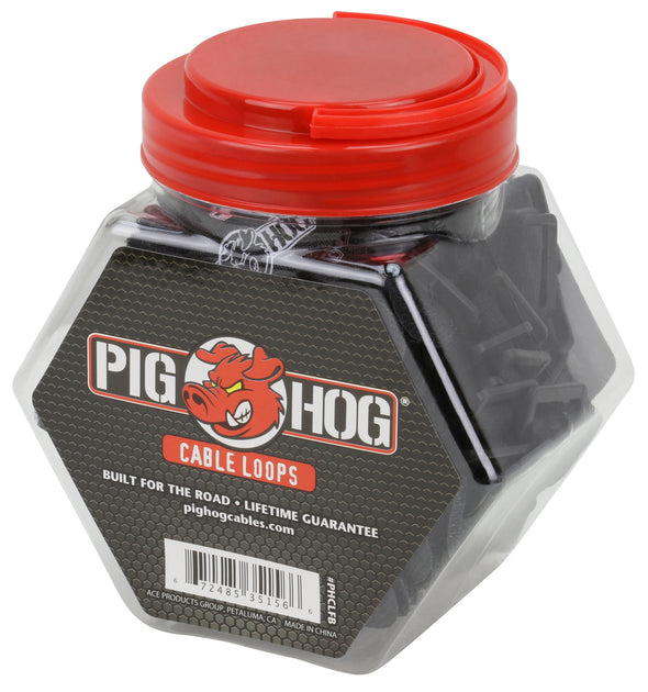 Pig Hog Deluxe Cable Wraps
