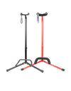 Pig Hog Guitar Stand, Red