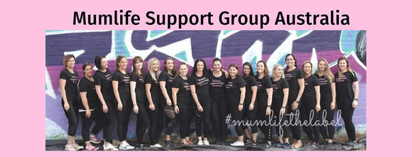 MUMLIFE SUPPORT GROUP AUSTRALIA
