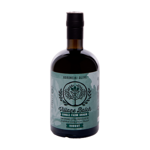 Koroneiki Early Season Harvest Organic Extra Virgin Olive Oil