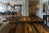 5 Reasons To Choose Reclaimed Wood Flooring