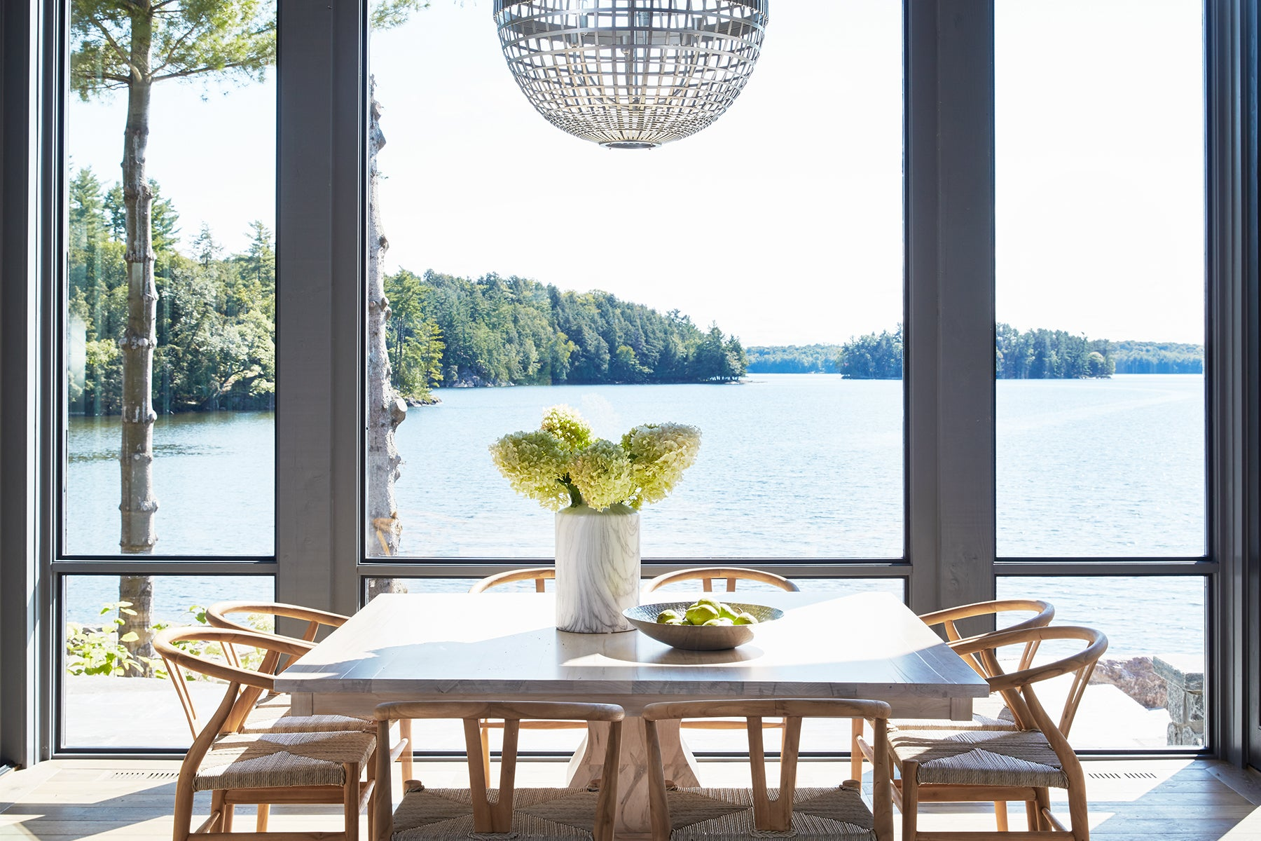 Muskoka Lakeside Escape