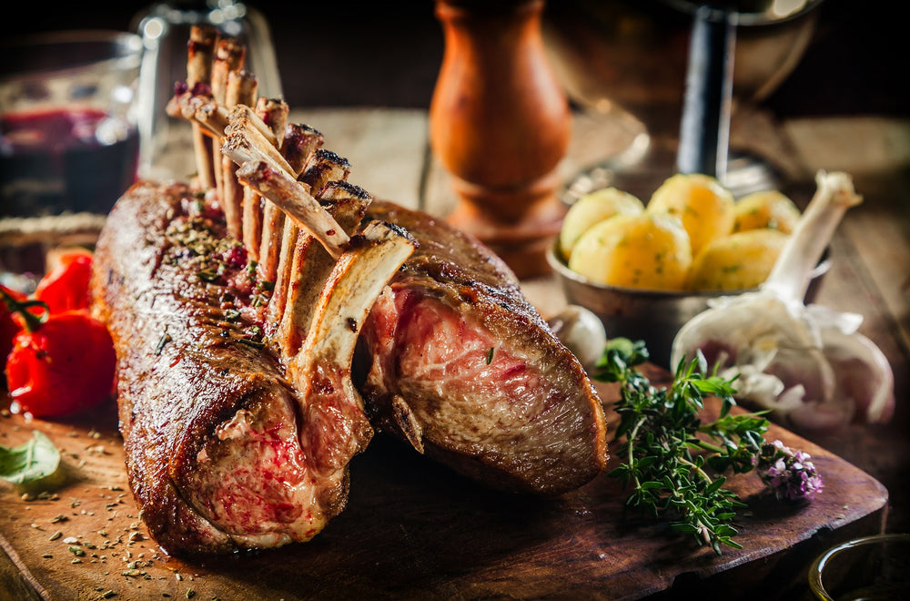 R  Whittingham & Sons Meat Co  – R  Whittingham & Sons Meat Co