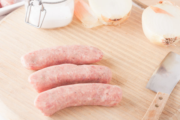 Whittingham's Breakfast Sausage Links