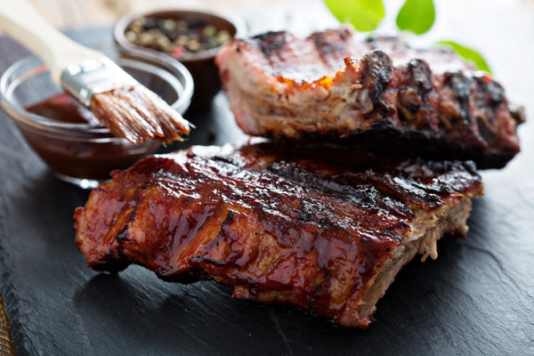 Pork Back Ribs