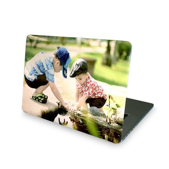 Custom MacBook Air Photo Cases