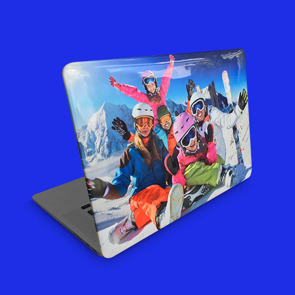 Custom MacBook Pro Photo Cases