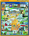 White Mountain Jigsaw Puzzles