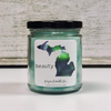 9 oz. Clear Jar - S/S Northern Lights Collection