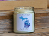 9 oz. Clear Jar Candle Collection - Peace, Love, Michigan