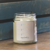 9 oz. Clear Jar Candles - Make a Difference Collection